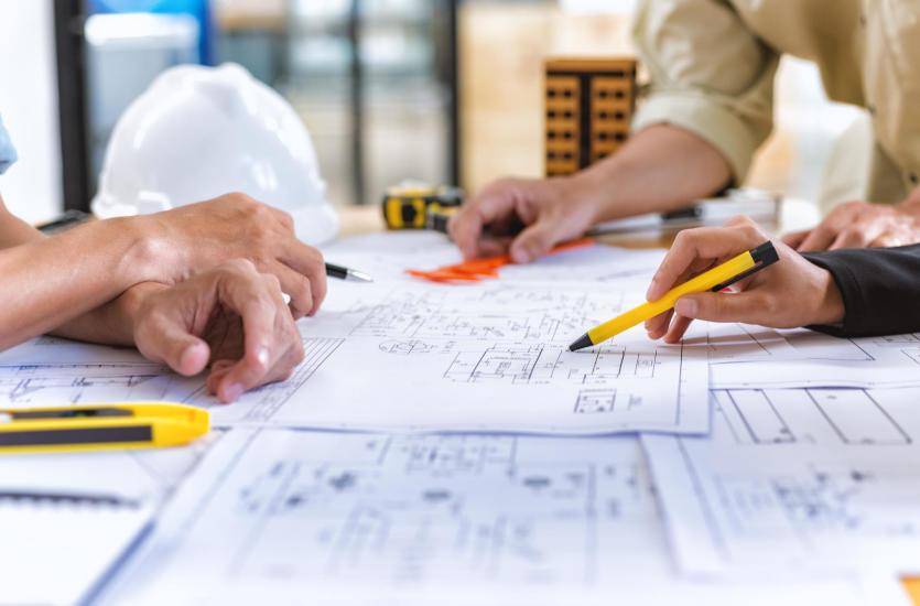 Planowanie przestrzenne. Czym jest i kto wykona dla nas stosowny projekt?