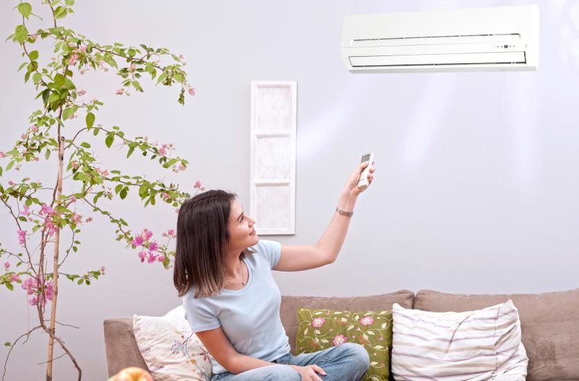 Jak wygląda montaż klimatyzacji?