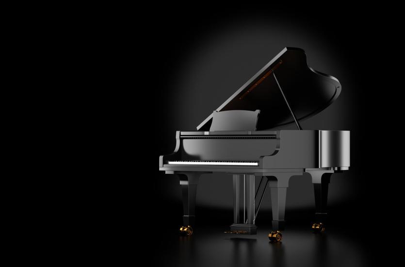 Wynajem fortepianów na koncerty