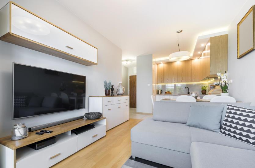 Jak wybierać meble do mieszkania? Praktyczne wskazówki dla każdego