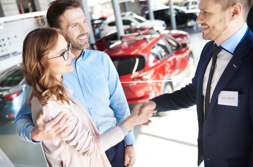 Wynajem samochodu – czy warto?