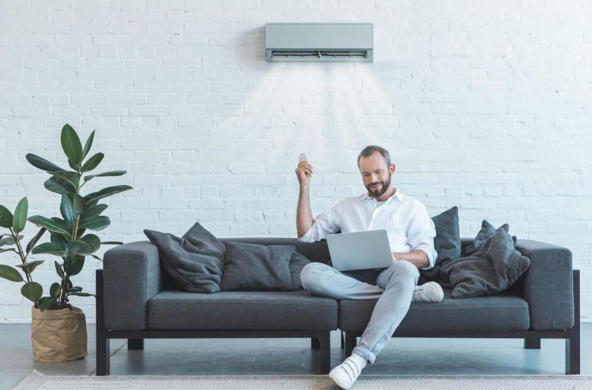 Klimatyzacja w domu – co trzeba wziąć pod uwagę?
