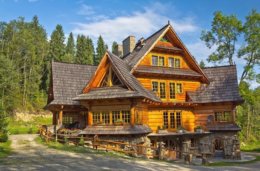 Romantyczny pobyt w Zakopanem. Propozycje dla dwojga