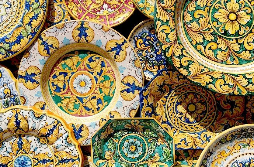 Żywe muzeum ceramiki. Co to takiego?
