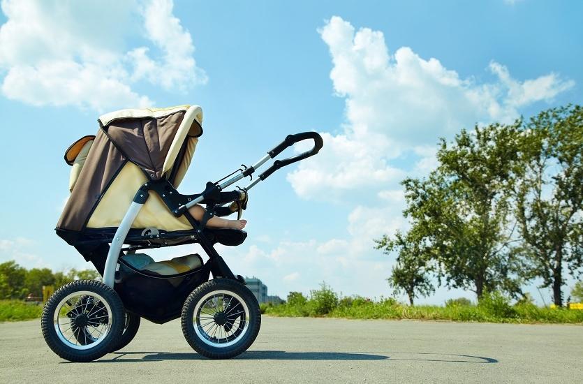 Kryteria wyboru wózka spacerowego