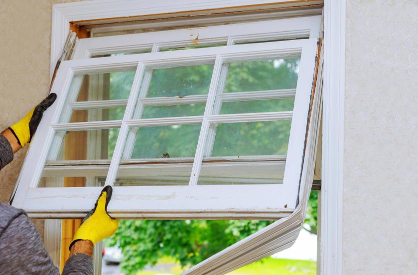 Jak zły montaż stolarki okiennej może wpłynąć na termikę domu?