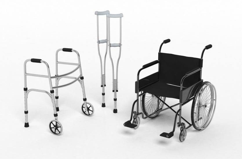 Jaki sprzęt rehabilitacyjny oferują specjalistyczne wypożyczalnie?