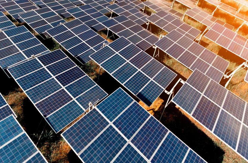 Budowa i wykorzystanie paneli słonecznych