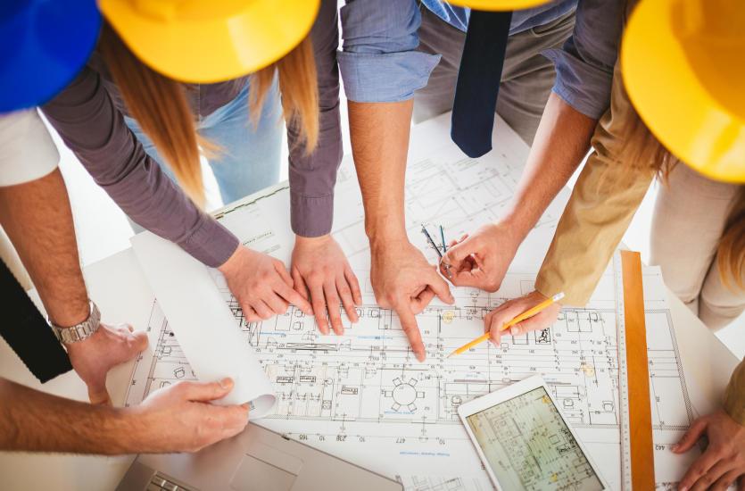 Na czym polega przygotowanie działki pod budowę?