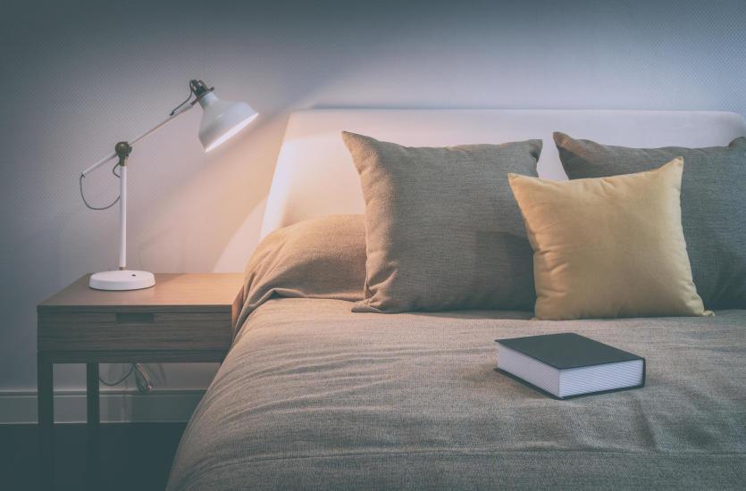 Jakie Oświetlenie Do Sypialni Będzie Najlepsze Lampy Do