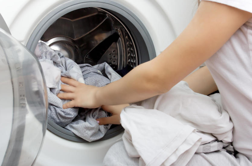 Funkcjonalna pralka – o czym powinniśmy wiedzieć?