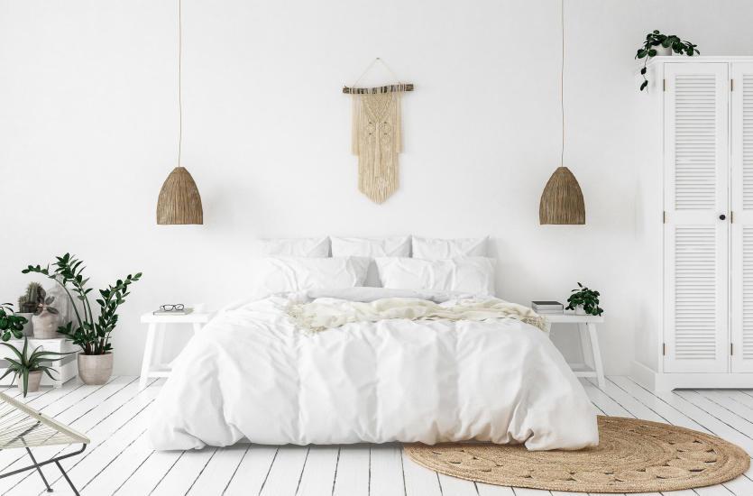 Wyposażenie sypialni. Jakie meble wybrać?
