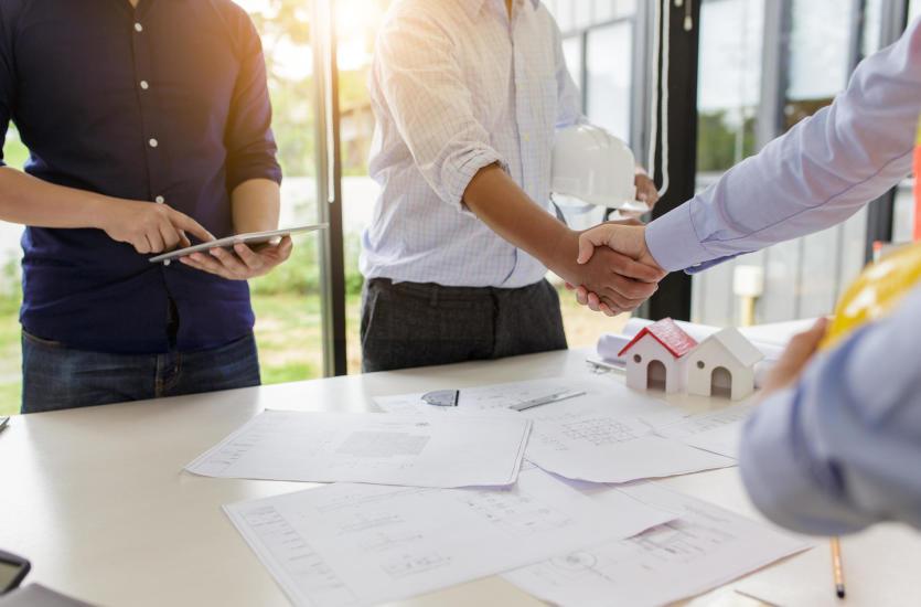 Jak uniknąć błędów przy budowie domu?