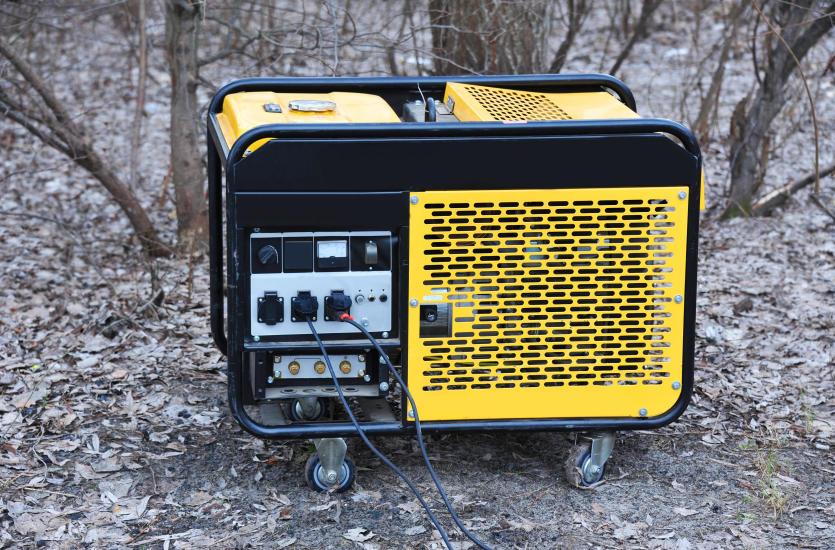 Jak wybrać najlepszy generator prądu?