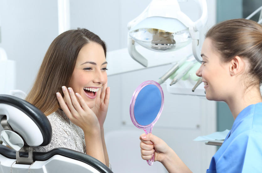 Chcesz odzyskać piękny i zdrowy uśmiech – zadbaj o zęby w specjalistycznym gabinecie stomatologicznym