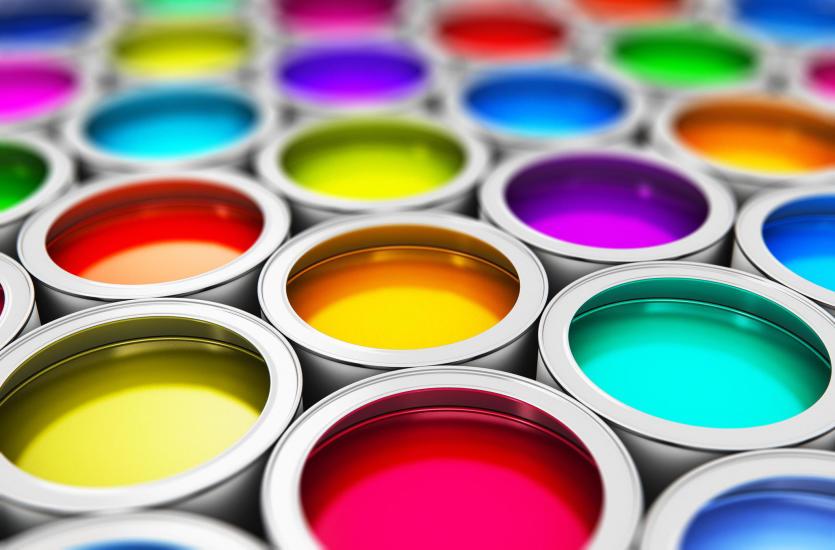 Jak wybrać najlepsza hurtownie farb?