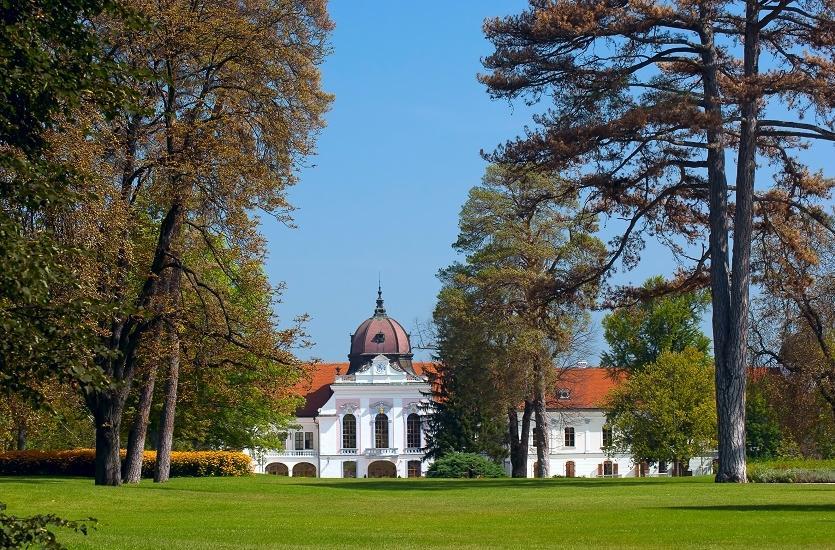Hotele w Nieborowie. Gdzie warto się zatrzymać?