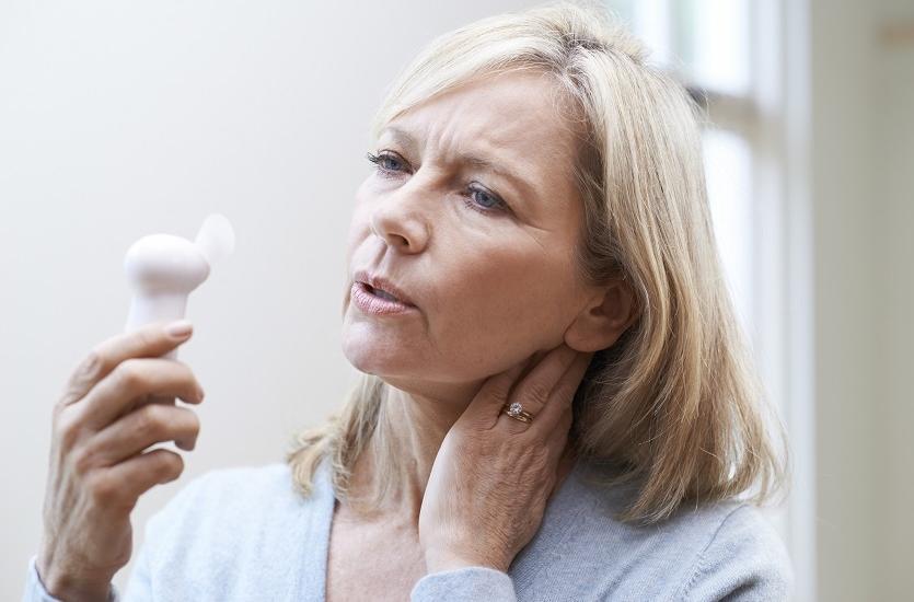 Jak złagodzić objawy menopauzy?