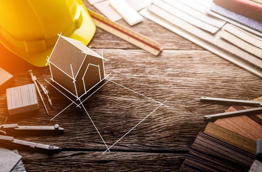 Rozbudowa, przebudowa, nadbudowa – jak odmienić istniejący budynek