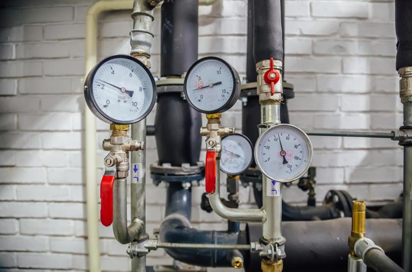 Jak powinna wyglądać budowa instalacji gazowej?