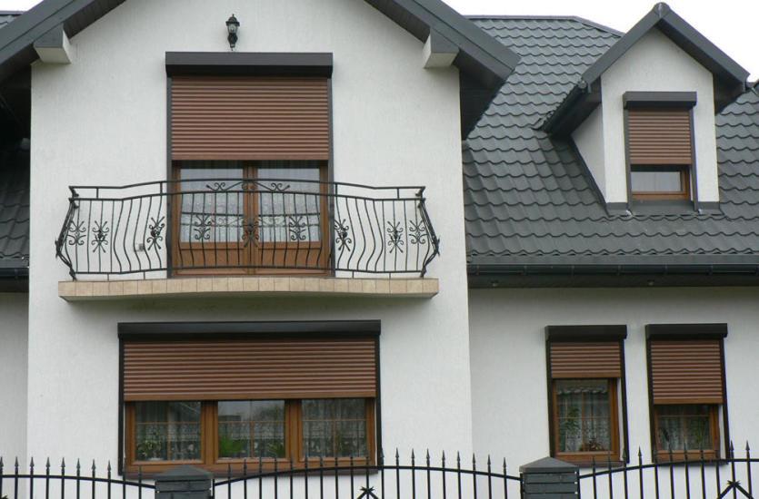 Co warto wiedzieć o drzwiach balkonowych?