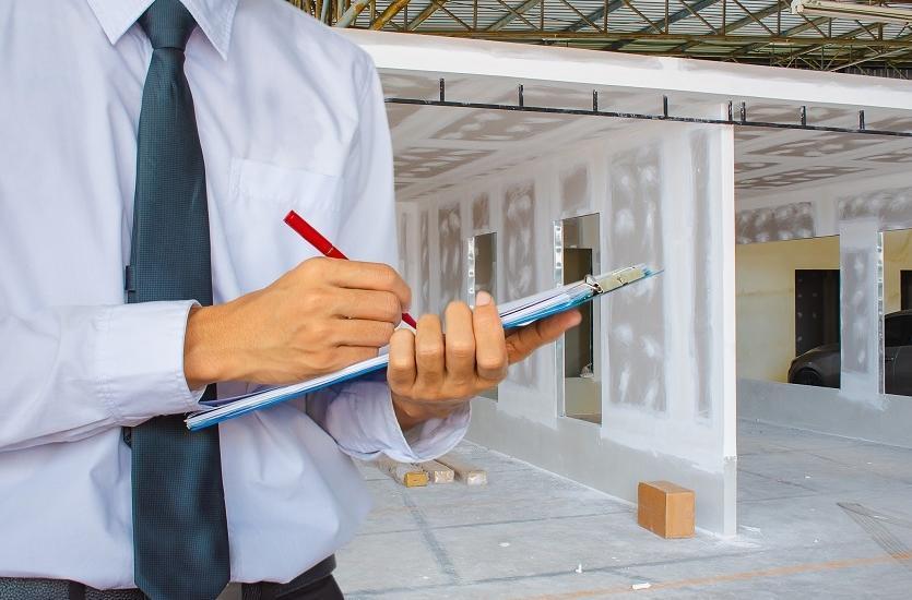 Zasady przeprowadzania inwentaryzacji budowlanej