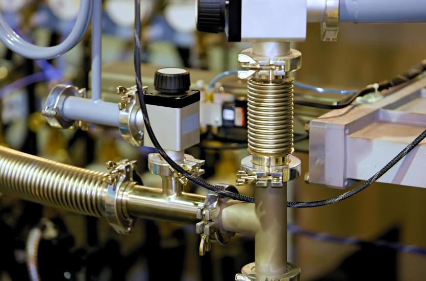 Stal elektrotechniczna – zastosowania, cechy i produkcja