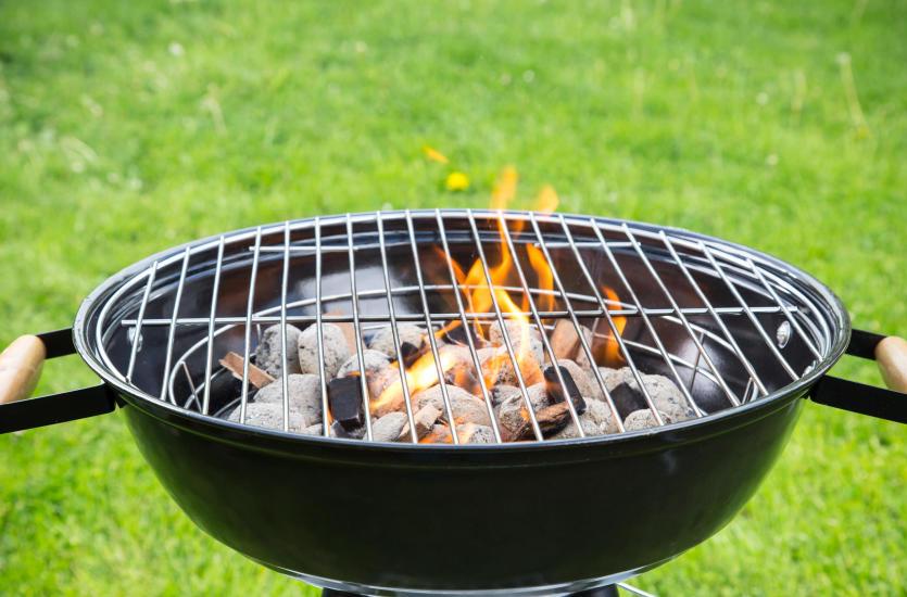 Ekologiczny brykiet - postaw na wyższy poziom grillowania