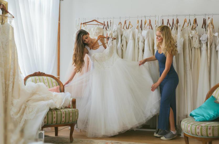 Suknia ślubna Jak Ze Snu Jak Spełnić Marzenia Panny Młodej
