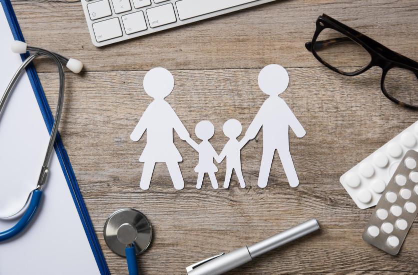 Jakie są zadania i kompetencje lekarza rodzinnego?