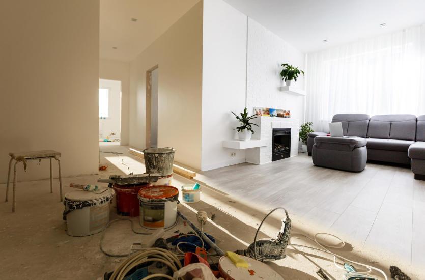 Что нужно помнить при ремонте квартиры?