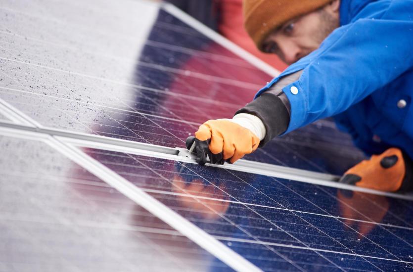 Korzyści z czerpania energii ze słońca