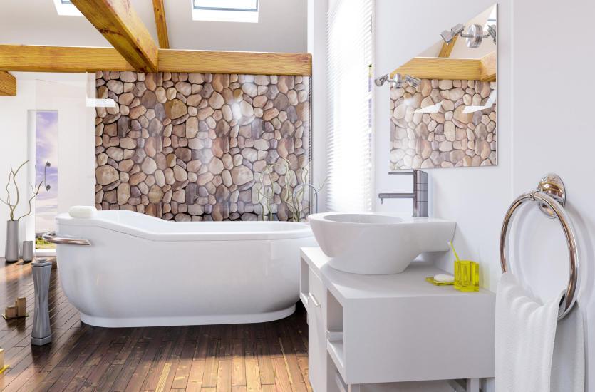 Etapy wykańczania łazienki