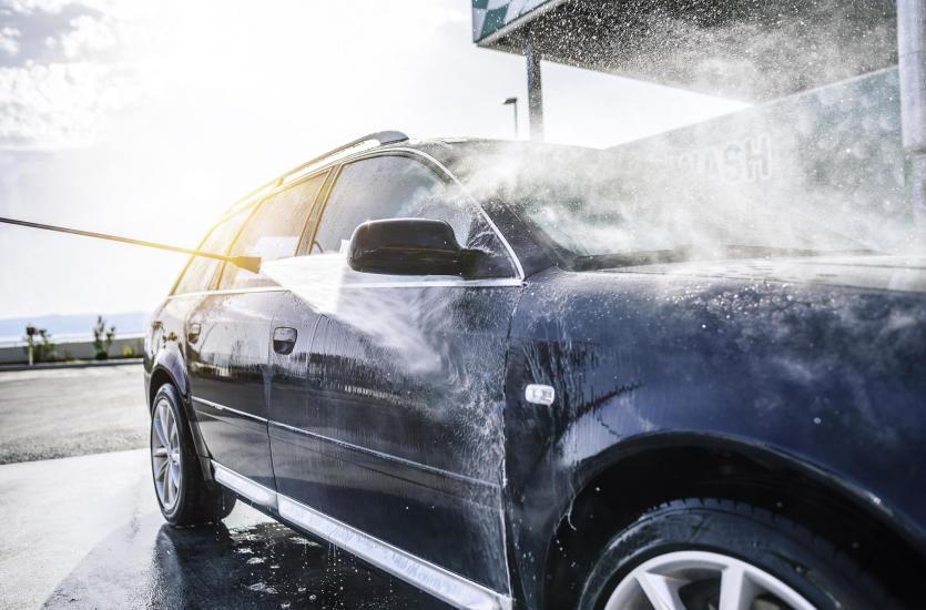 Jak przygotować samochód z zewnątrz do sprzedaży?
