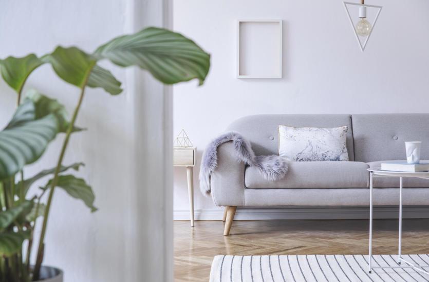 Nowoczesna elegancja minimalistycznych wnętrz