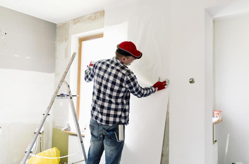 Jak się przygotować do remontu mieszkania?