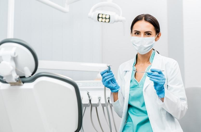 Cechy dobrego stomatologa