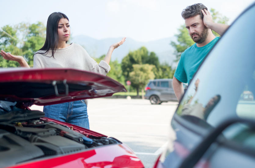 Odszkodowanie za wypadek drogowy. Jak skutecznie dochodzić swoich roszczeń?