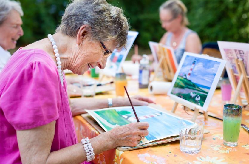 Jak mądrze wybrać dom opieki dla seniora? Pięć praktycznych porad