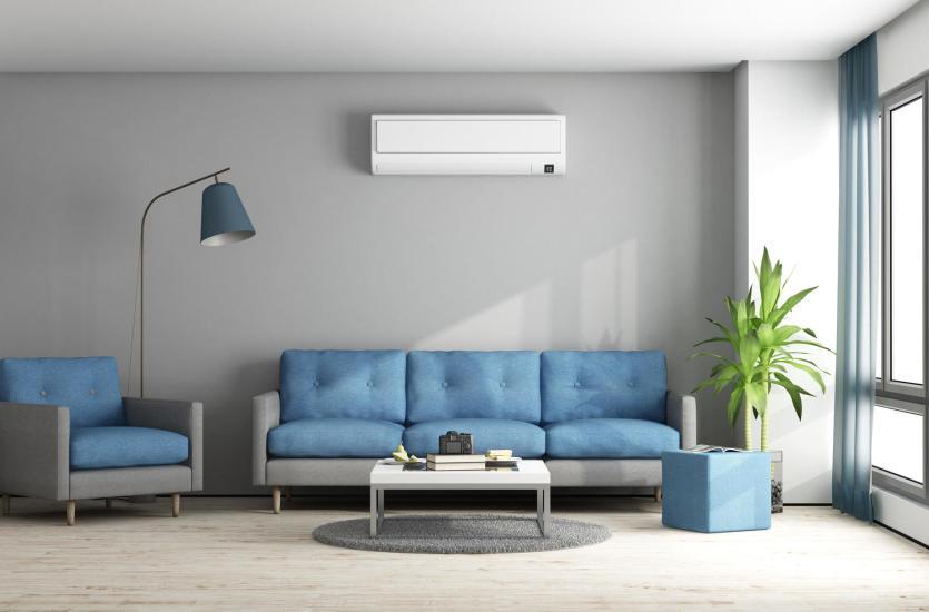 Gdzie najlepiej zamontować klimatyzator - w salonie czy w sypialni?
