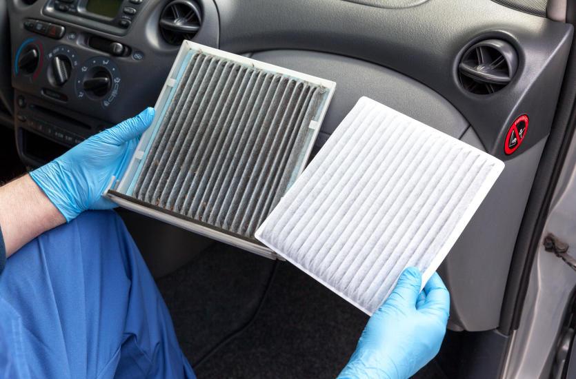 Najczęstsze usterki dotyczące obsługi pojazdów: klimatyzacja