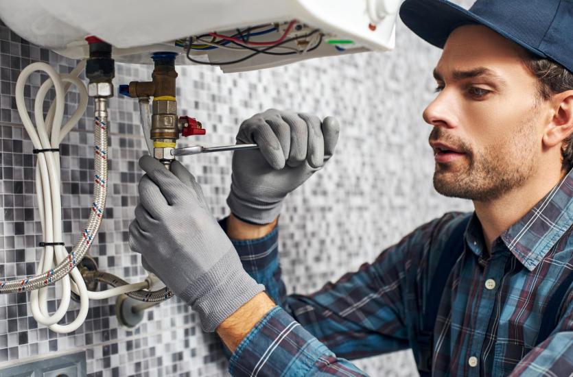 Jak zaprojektować instalację sanitarną?