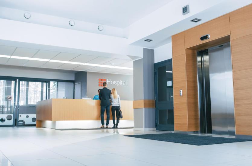 Co warto wiedzieć o windach szpitalnych?
