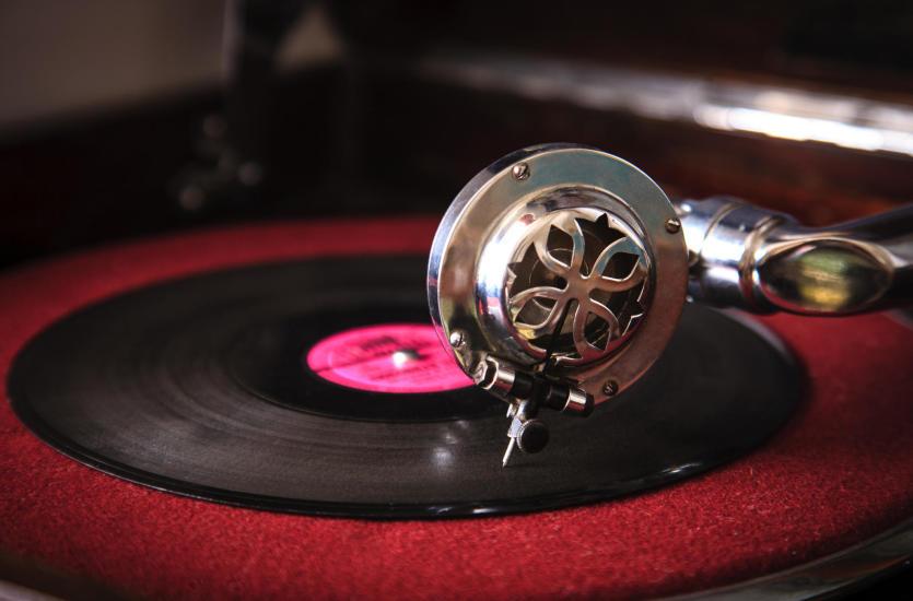 Gdzie naprawić gramofon?