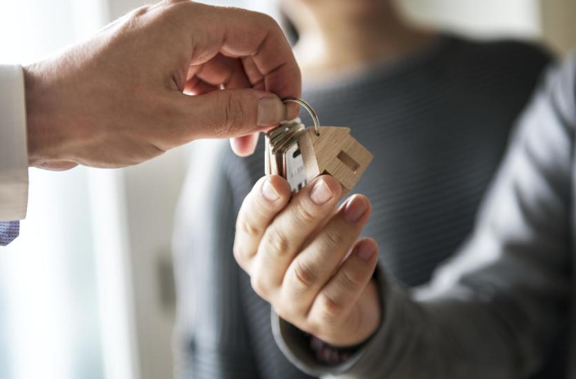 Obrót i zarządzanie nieruchomościami