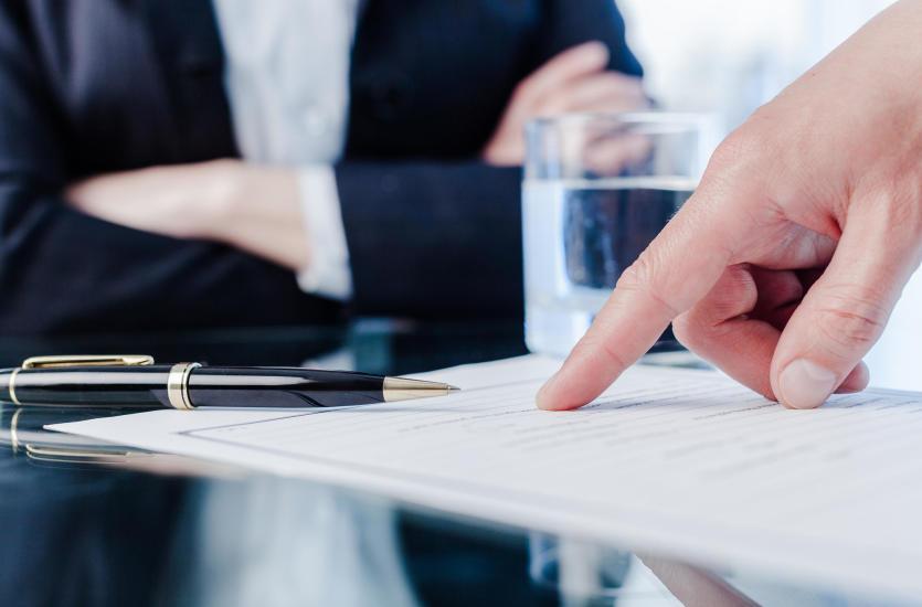 Какие документы необходимы для таможенного оформления?