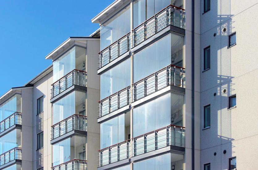Zabuduj balkon lub taras i zyskaj dodatkową przestrzeń