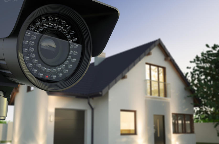 Nowoczesny system alarmowy – jakie urządzenia wchodzą w jego skład?