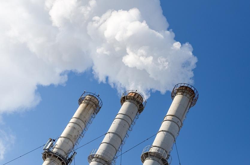 Rola i znaczenie kominów przemysłowych