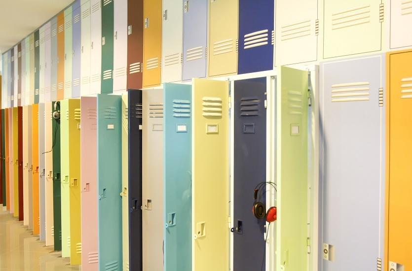 Charakterystyka dobrych szafek szkolnych